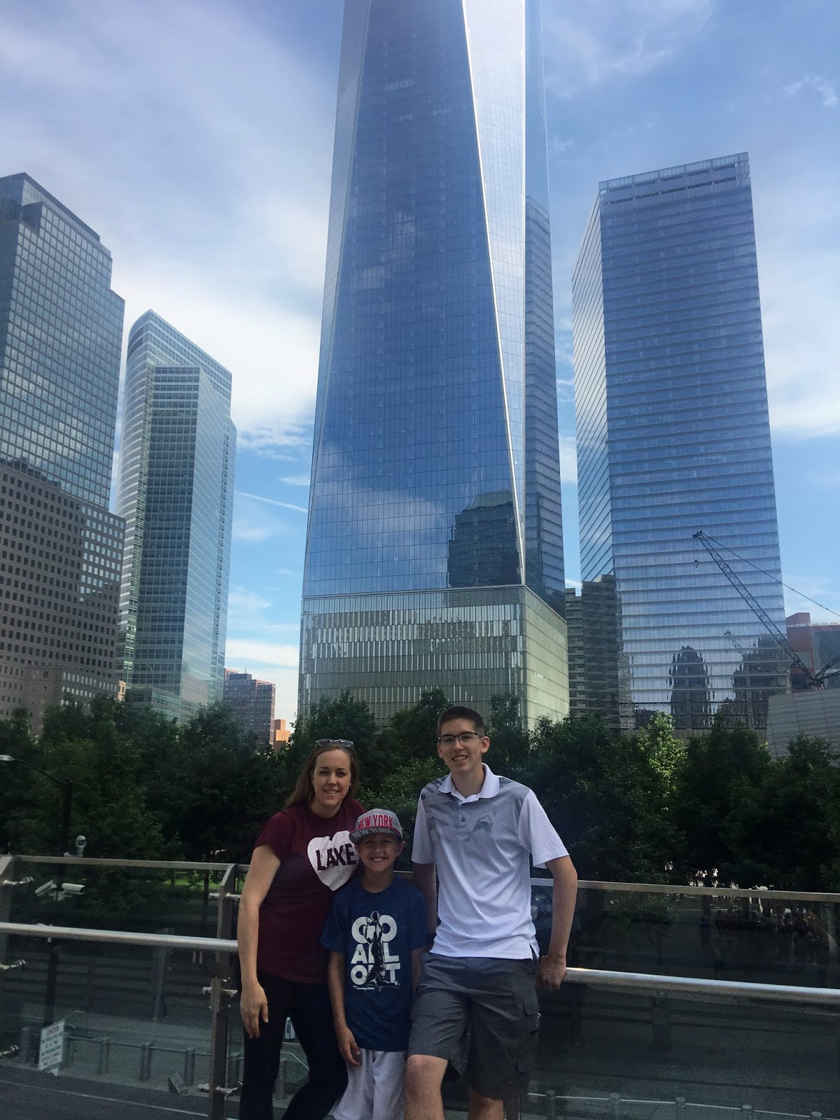 Allergy Friendly Travel: New York City (dairy Free Food In