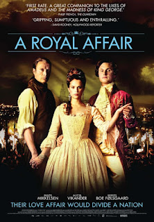 A Royal Affair (2012) ταινιες online seires xrysoi greek subs