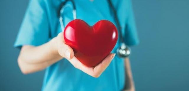 Akupuntur Untuk Penyakit Jantung