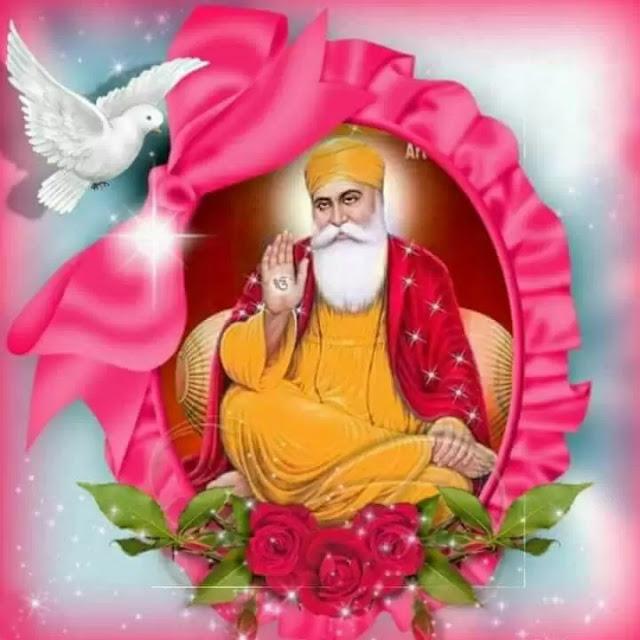 shri guru nanak dev ji images