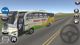 Download Game IDBS Bus Simulator v2.8 Mod Apk