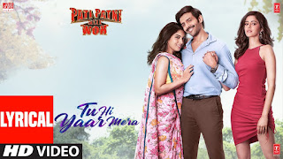 Tu Hi Yaar Mera-Rochak feat. Arijit Singh and Neha Kakkar Song Download Mp3 Hindi Song PagalsMusic.com