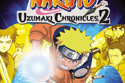 Game guide Naruto Uzumaki Chronicles 2 PS2