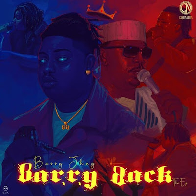 """Cash Nation recording artiste Barry Jhay comes through with his new joint assist single dubbed """"Only You"""" featuring DMW/30B Gang head honcho Davido produced by Fresh DMV."""