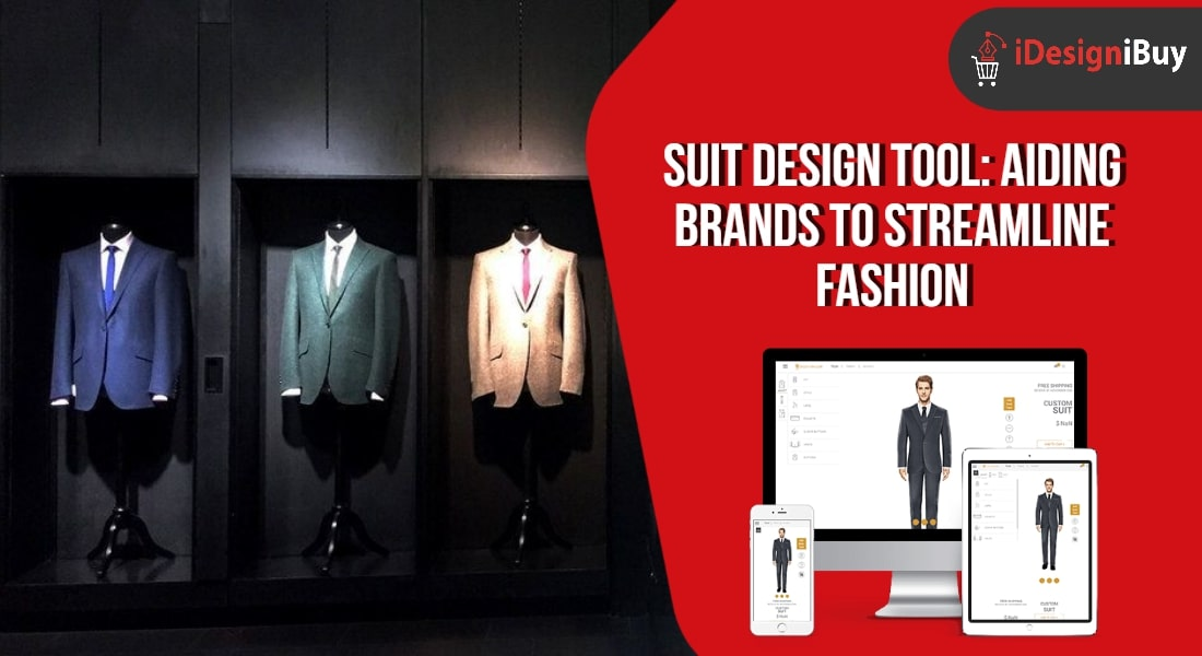 Suit Design Tool: Aiding Brands to Streamline Fashion