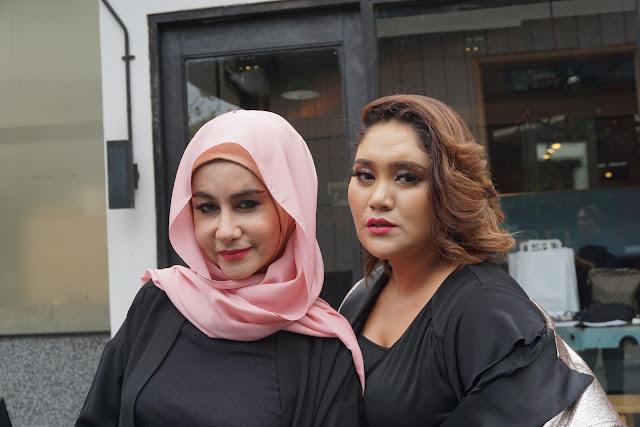 AZHARINA AZHAR, INDUSTRI MUZIK MALAYSIA, JOJIE, MUZIK,