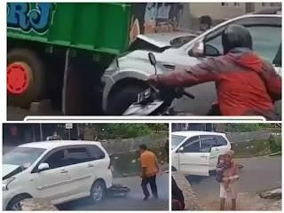 kecelakaan-truk-beruntun-pasawahan-purwakarta