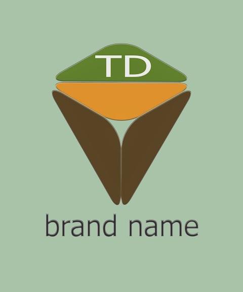 New Logo Design ab-167