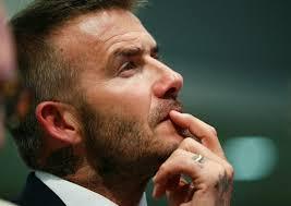 Former UK footballer David Beckham's eSports company to float in London