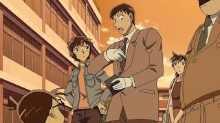 Hellominju.com : 名探偵コナンアニメ 『第995話 代役・京極真(後編)』 | Detective Conan Ep.995 | Hello Anime !