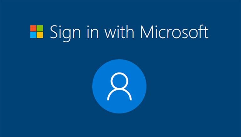 Sekarang, Pengaturan Windows 10 Mencegah Pembuatan Local Akun?