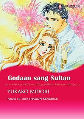 Godaan sang Sultan by Sharon Kendrick, Yukako Midori Pdf
