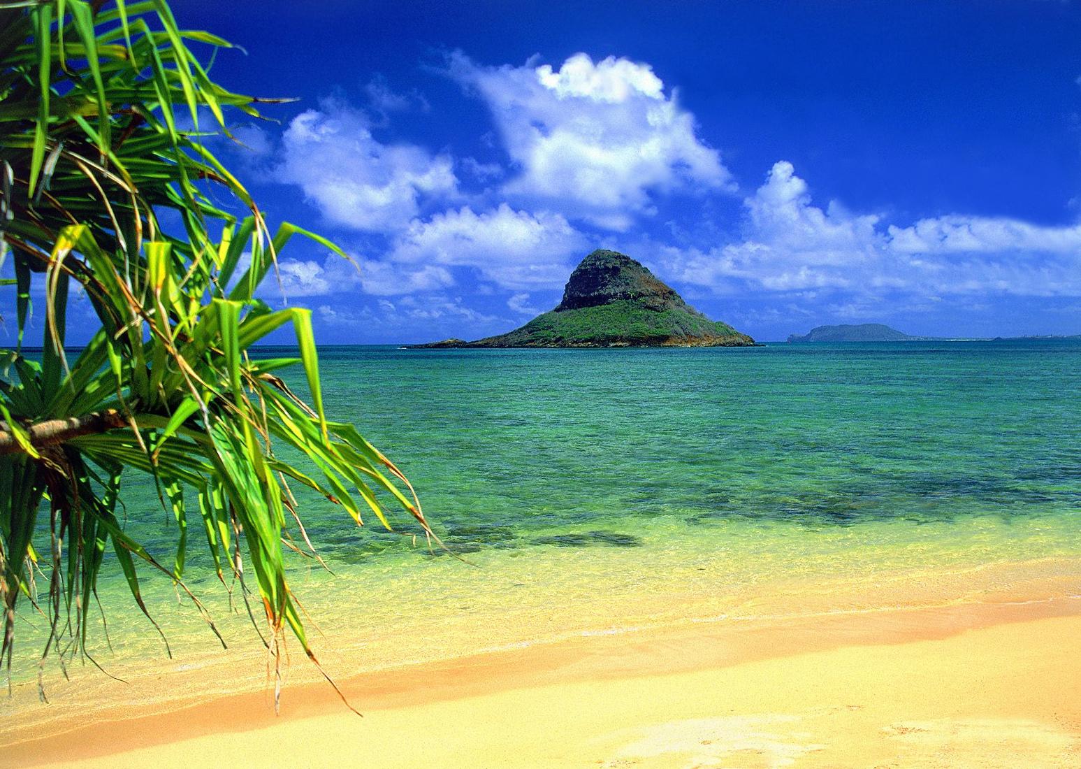 Best Tourist Destinations Hawaii