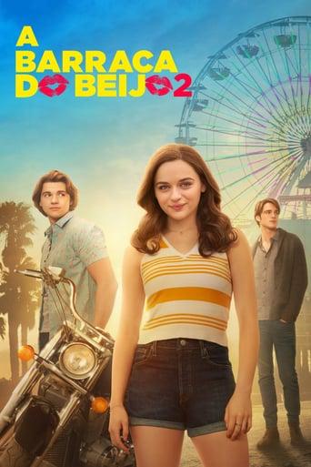 A Barraca do Beijo 2 (2020) Download