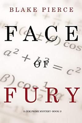 Face of Fury by Blake Pierce