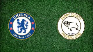 Челси – Дерби Каунти прямая трансляция онлайн 31/10 в 22:45 по МСК.