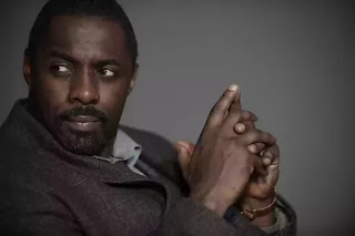 Idris Elba wants to play new 007 James Bond