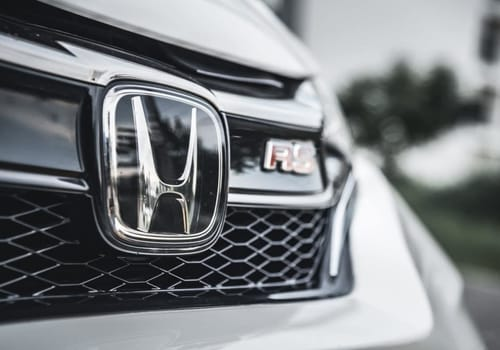 Honda stopped production due to cyber attacks