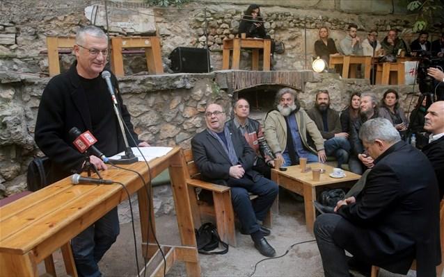«Αχαρνής» σε σκηνοθεσία Κώστα Τσιάνου 29 και 30 Ιουνίου στο Αρχαίο Θέατρο Επιδαύρου