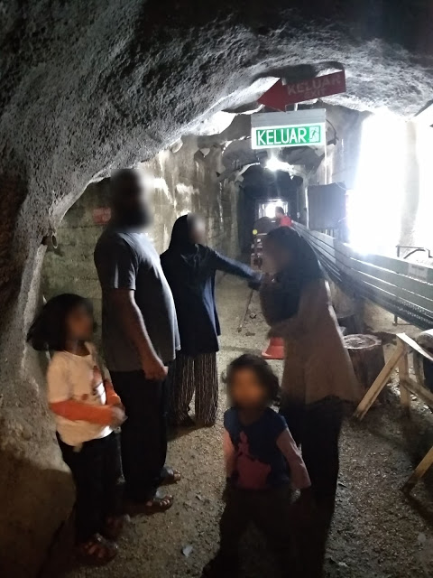 Cuti best di Kuantan untuk anak-anak