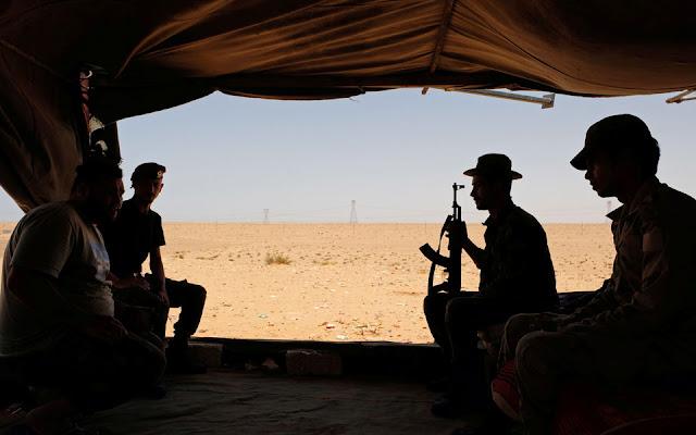 Κομισιόν: Κυρώσεις σε τουρκική εταιρεία για το εμπάργκο όπλων στη Λιβύη
