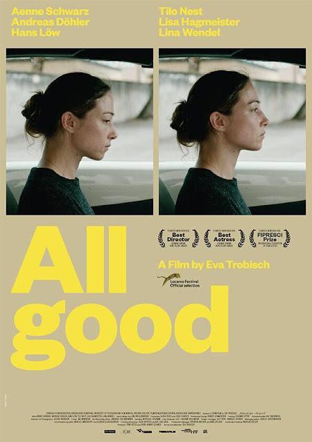 ALL IS GOOD (2018) ταινιες online seires xrysoi greek subs