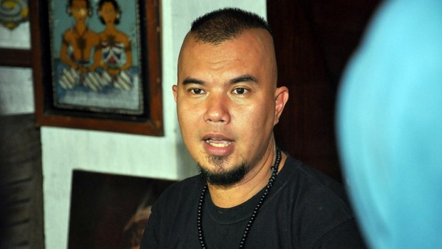 Setelah LRJ dan Projo, Kini Komunitas Pengusaha Indonesia Laporkan Ahmad Dhani ke Bareskrim