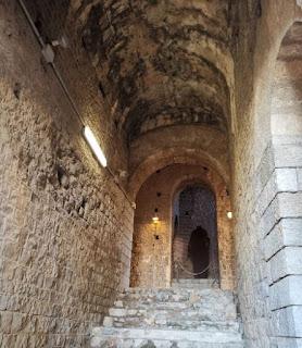 Teatro Romano de Sagunto.