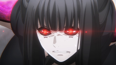Tokyo Ghoul:re 2 Episode 3 Subtitle Indonesia
