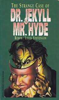 The Strange Case of Dr Jekyll and Mr Hyde by Robert Louis Stevenson