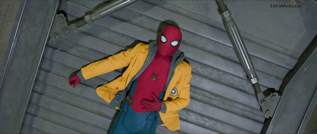 Spider-Man Homecoming 2017 full movie download in hindi hd free