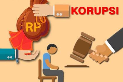 Gurita Korupsi Tak Cukup Hanya Memperkuat Lembaga Anti Korupsi?