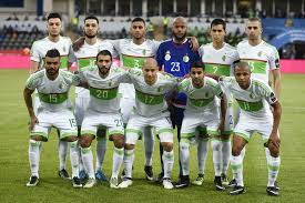 مشاهدة مباراة الجزائر وبوتسوانا