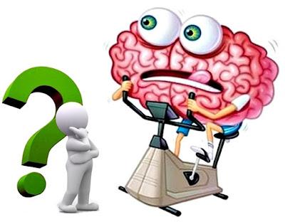 Neuropilates cerebro pérdida de memoria