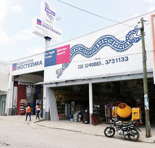 Le cometen fraude a Materiales Veracruz