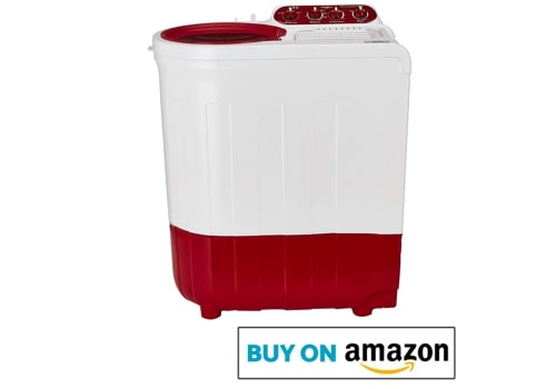 Whirlpool Ace Supreme Plus 7.2Kg Semi-Automatic Top-Loading Washing Machine