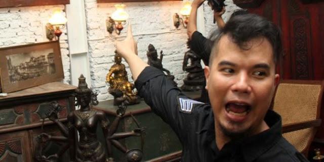 Ahmad Dhani: Partai yang Menjaring Ahok Penjilat, Termasuk PKB!
