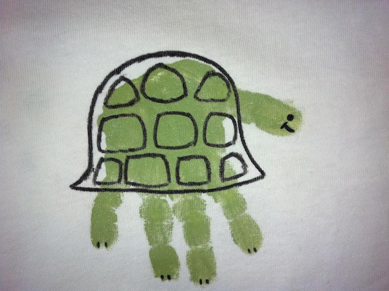 Preschool Turtle Crafts Activities