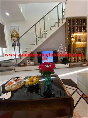 Bán nhà Thôn 3 Cư ÊBur thành phố Buôn Ma Thuột 1 tỷ 880 triệu