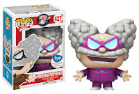 Funko Pop! Professor Poopypants FYE