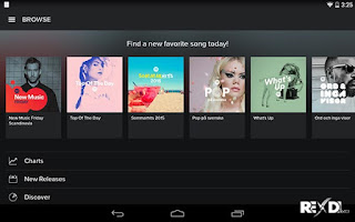 Spotify Premium 8.5.45.620 Android + Mod Latest Apk
