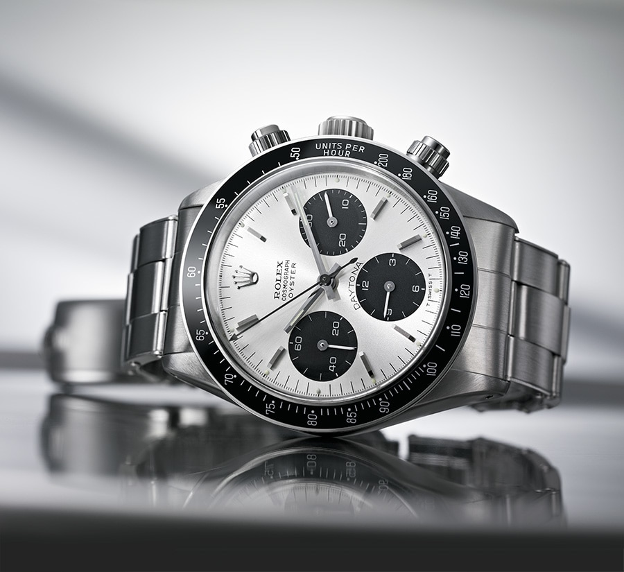 The Most Expensive Watches Ever Made