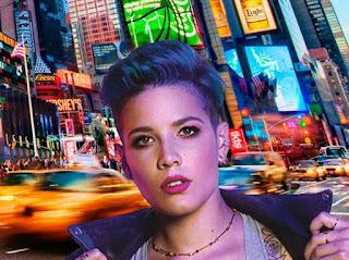 Promoção: Concorra a viagem para o Show da Halsey em NY!