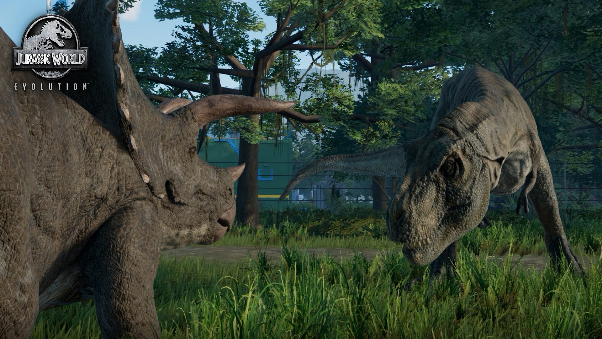 Download Jurassic World Evolution HD Wallpapers - Read games review, play online games ...