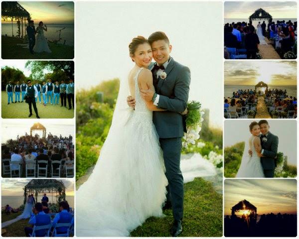 Drew Arellano + Iya Villana Wedding Collections