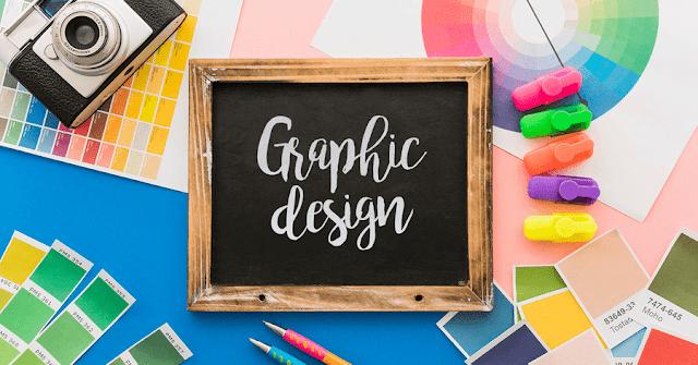 Pentingnya Desain Grafis dalam Perkembangan Usaha Di Media Sosial