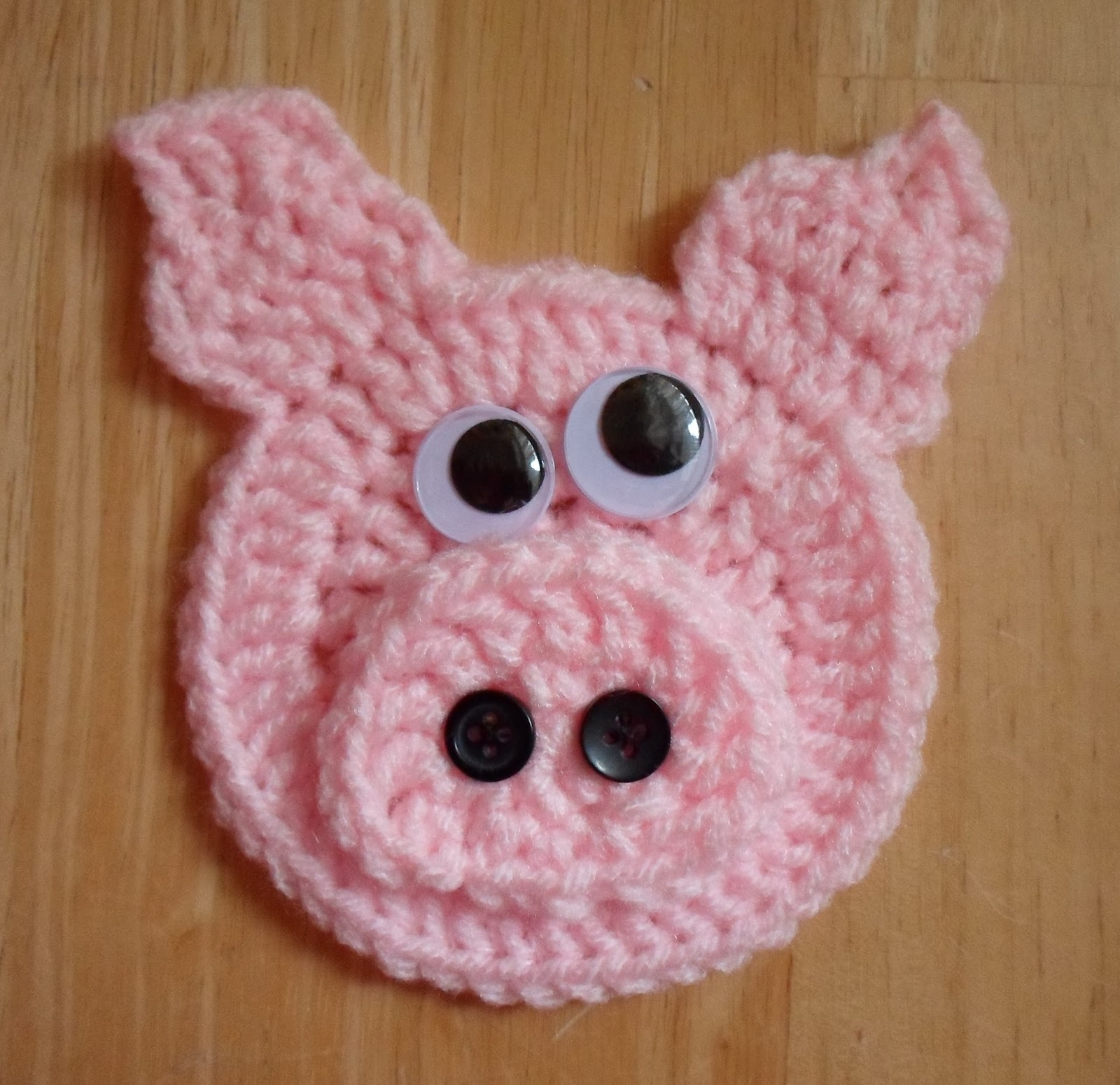 Pig Coasters Happier Than A Pig In Mud Starting The Day With A Smile