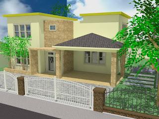 casa moderna 20x20 soft nex