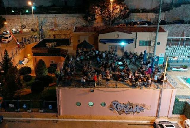 ΠΕΙΡΑΙΑΣ: Εκδήλωση για τις γυναίκες από τον υποψήφιο βουλευτή, Νικόλαο Μανωλάκο-PHOTOS