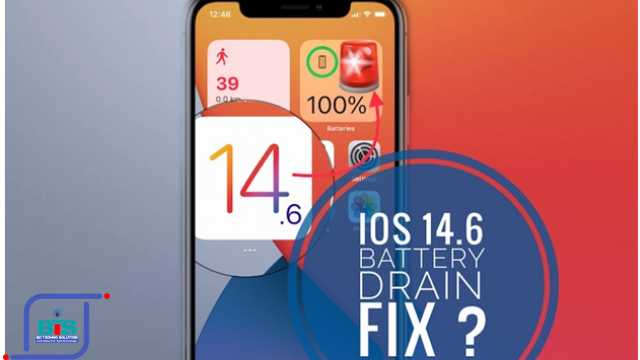 Ultimate Solutions to Fix It-iPhone Battery Draining Fast